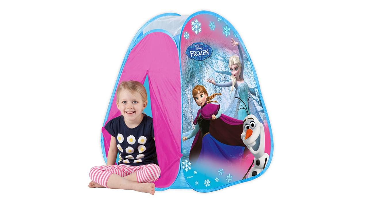 John Disney Frozen Namiot samorozkładający