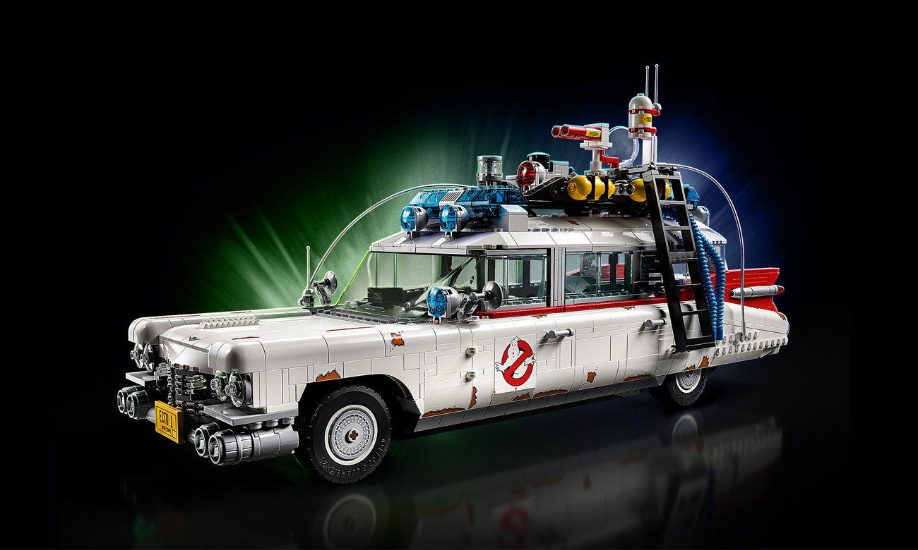 LEGO Icons ECTO-1 Pogromców duchów