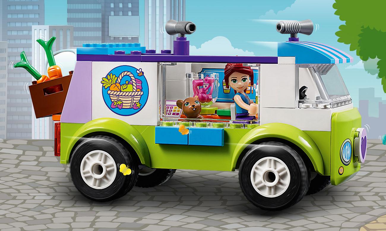 LEGO® Juniors 10749