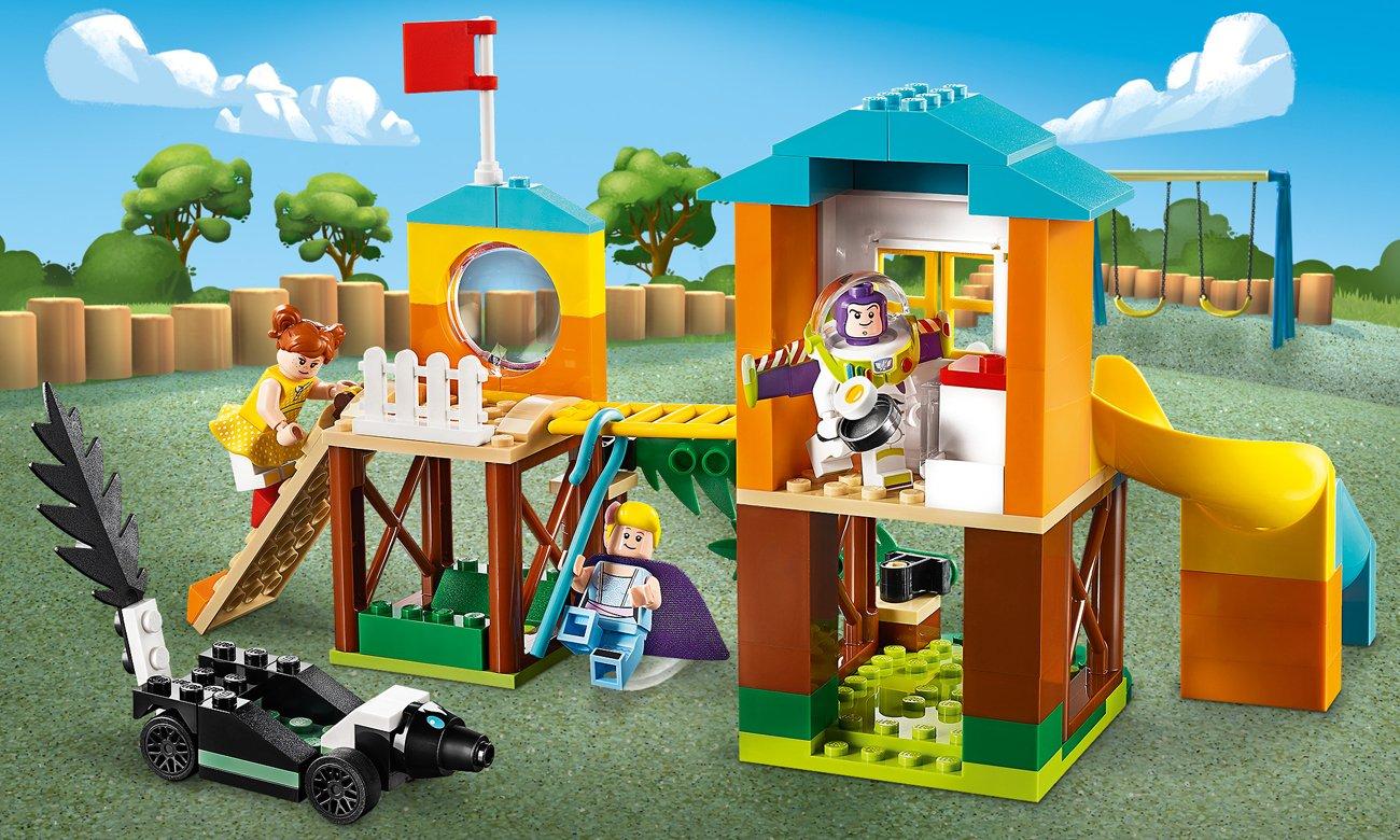 lego toy story minifigurki