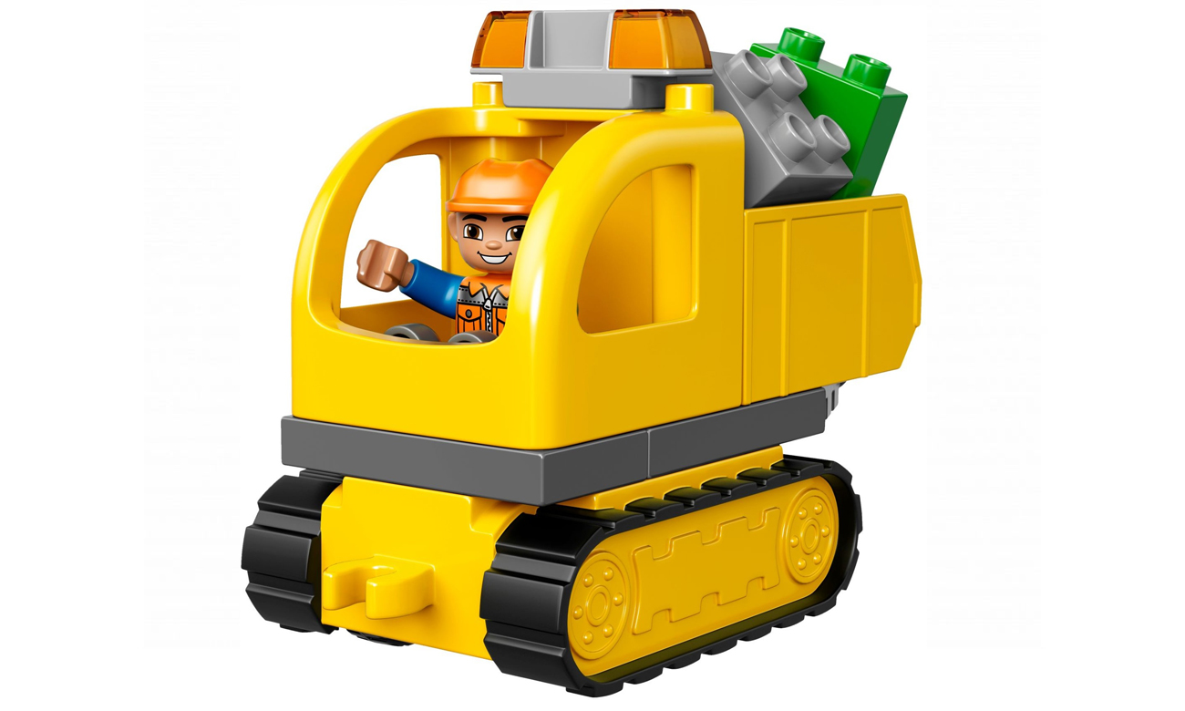 klocki LEGO® 10812