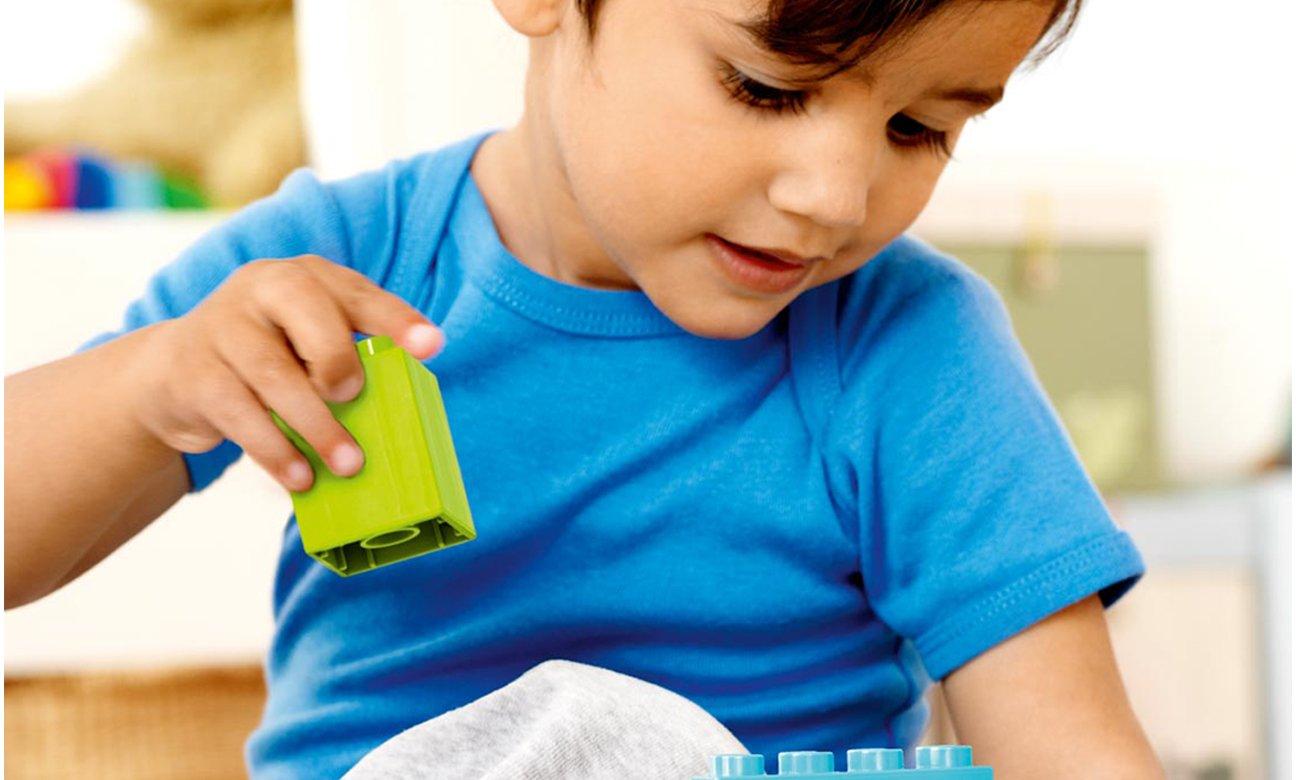 klocki LEGO DUPLO dla dzieci 10835