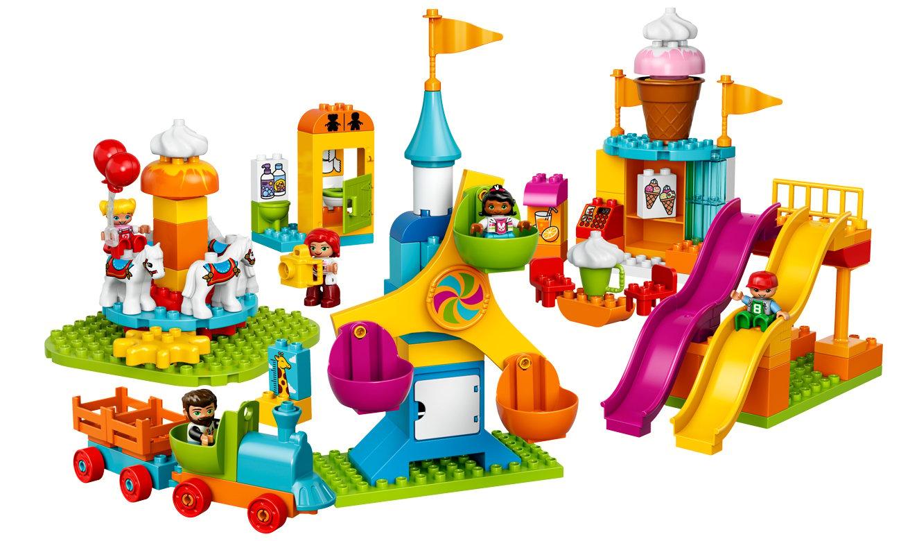 klocki lego dla maluchów