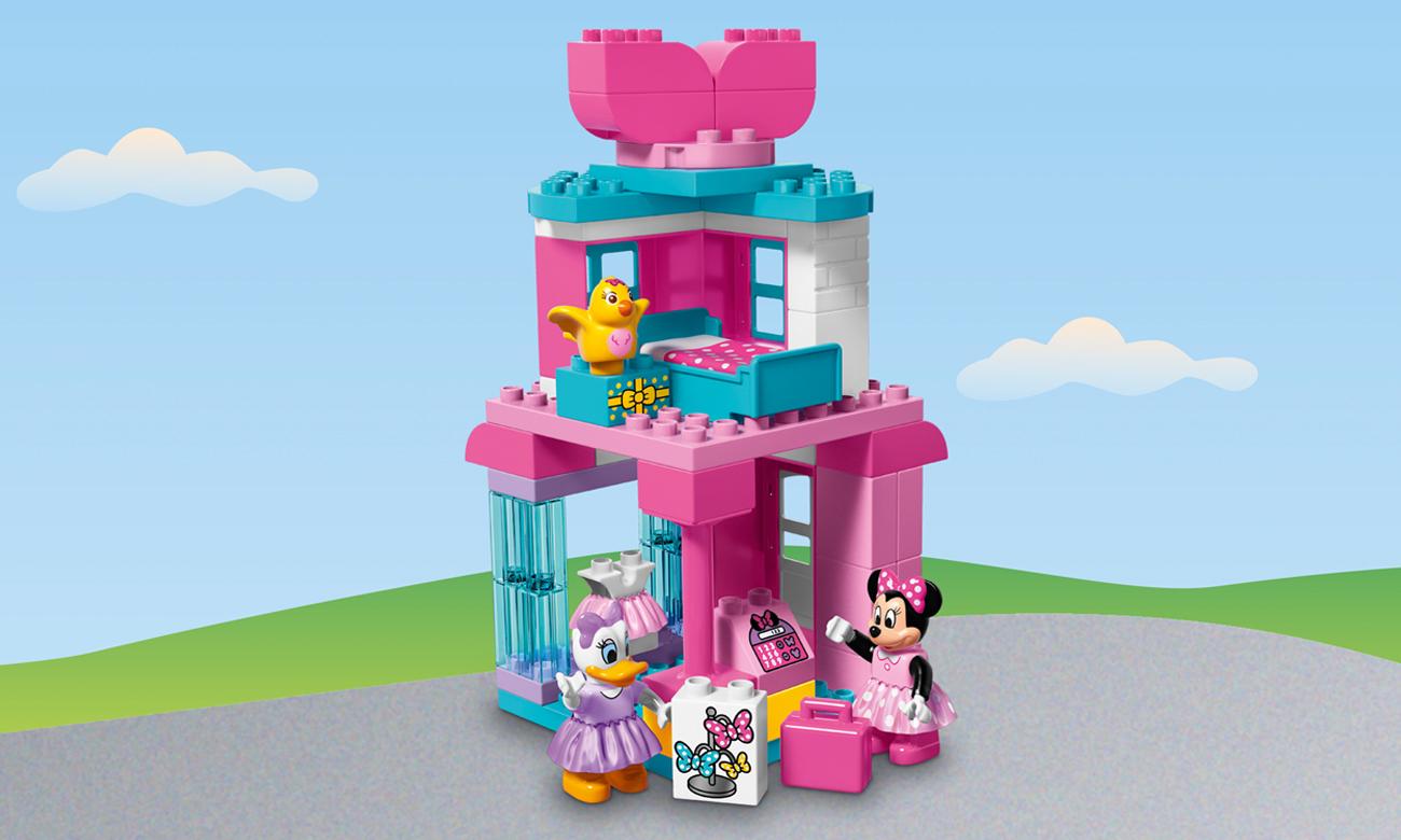 Lego Duplo Butik Minnie Klocki Lego Sklep Internetowy Alto