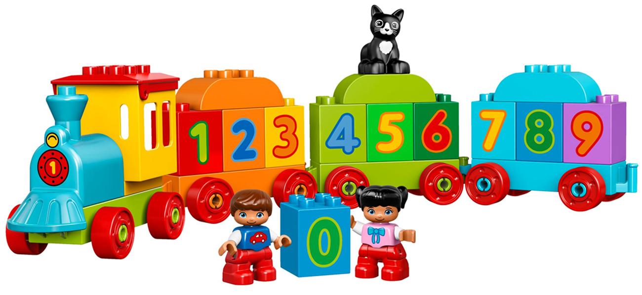 Zestaw Lego 10847