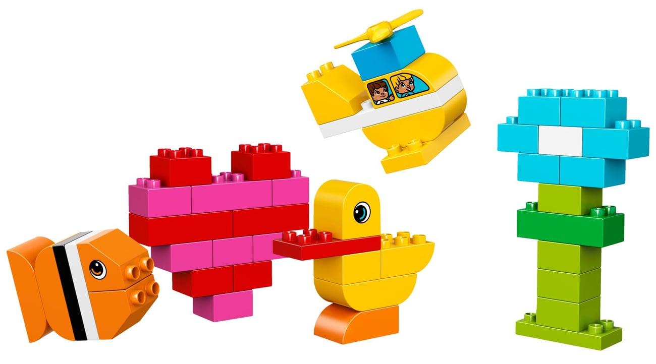 Zestaw Lego 10845