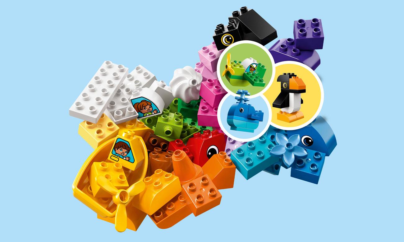 LEGO® DUPLO® 10865