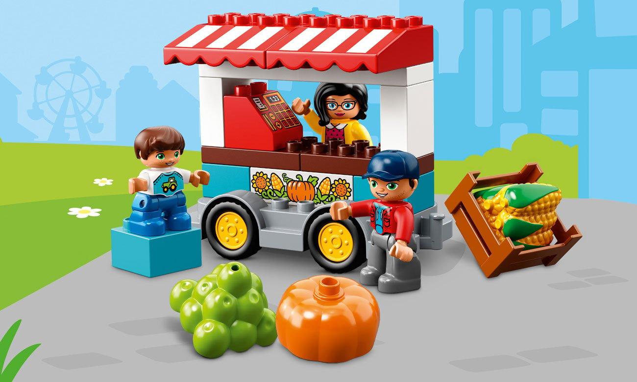 LEGO® DUPLO® 10867