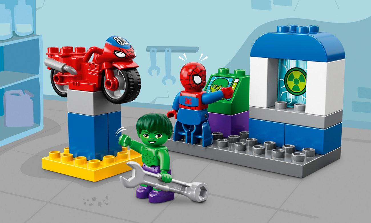 klocki LEGO® DUPLO® 10876