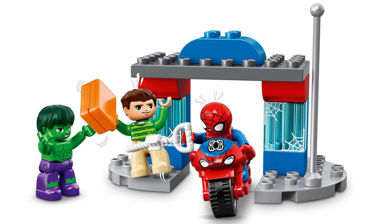 LEGO® DUPLO® 10876