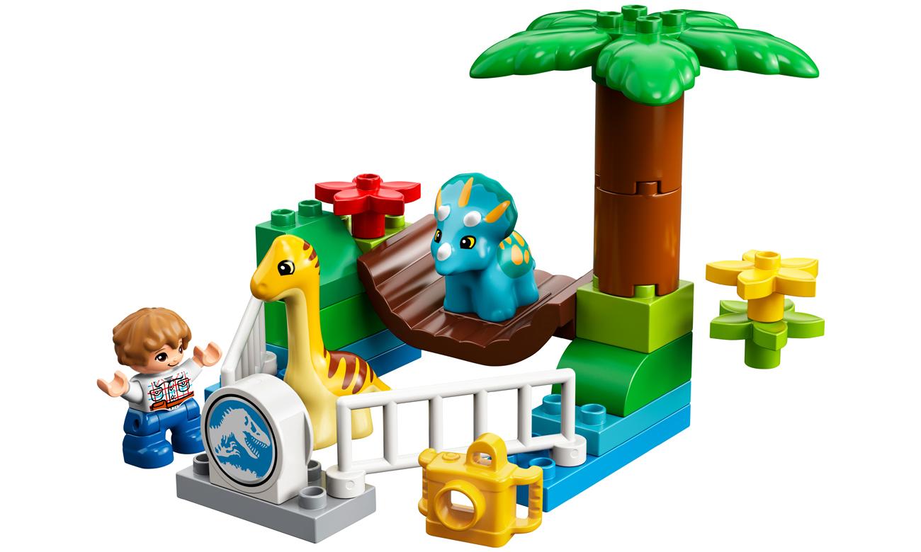 Lego duplo 10879