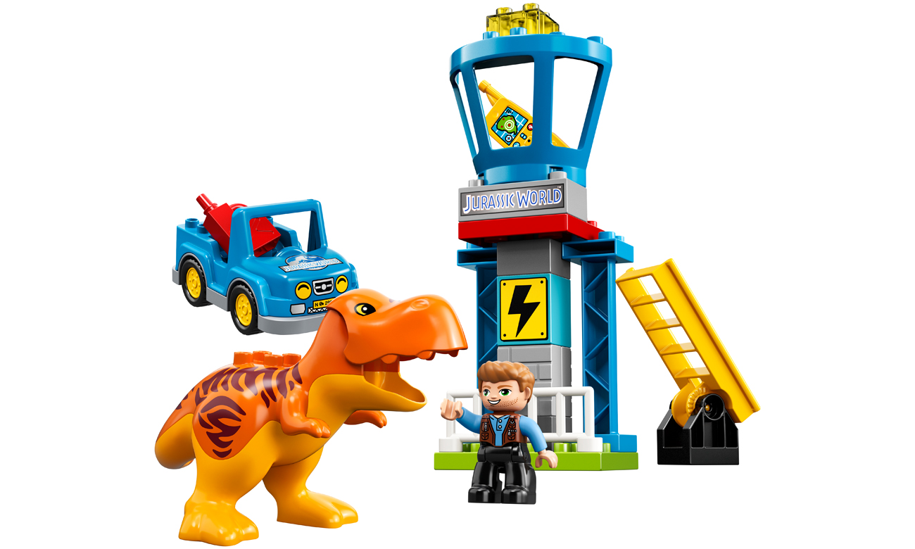 Lego duplo 10880
