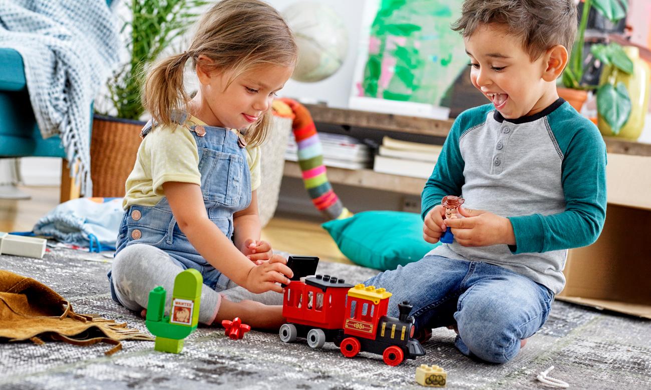 klocki toy story dla dziecka