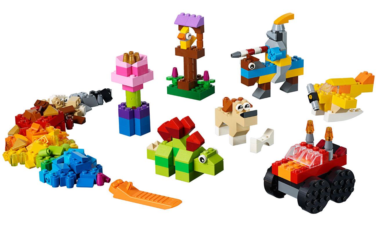 LEGO Classic Klocki Klocki