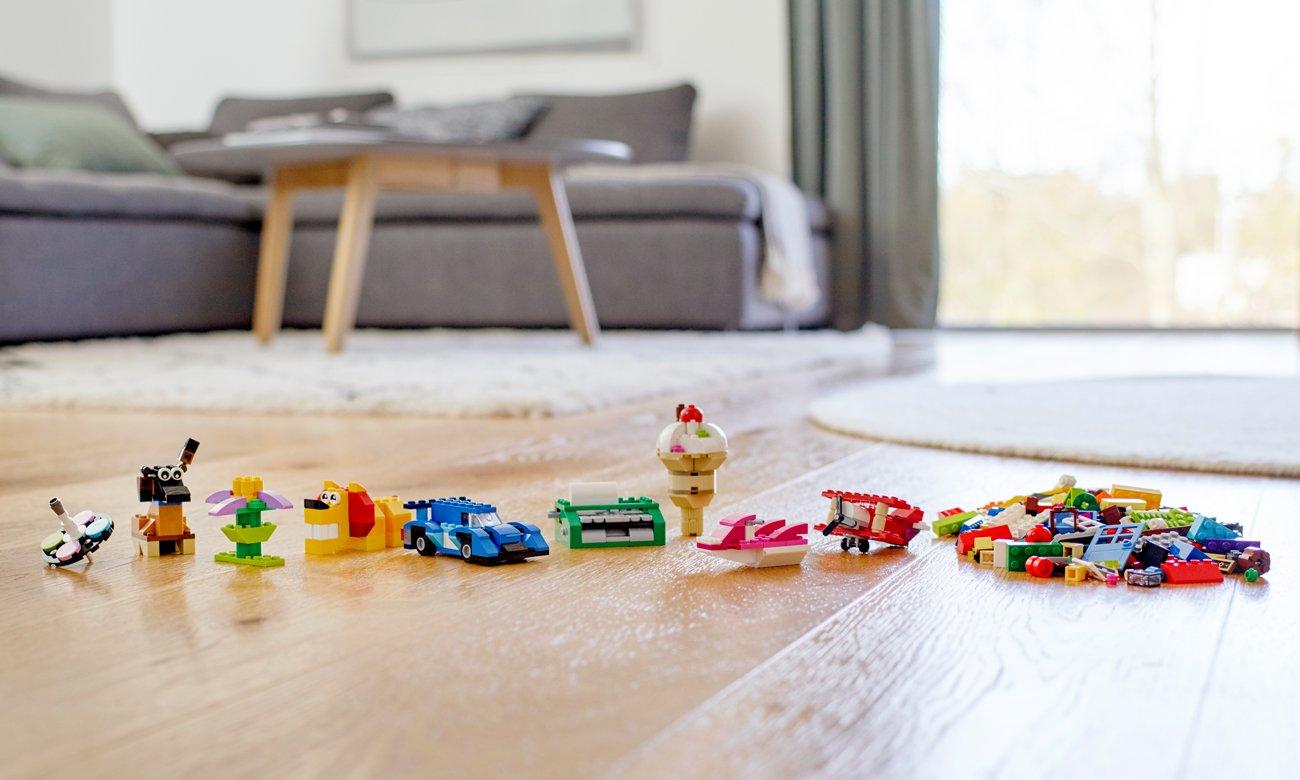 LEGO Classic Kreatywna zabawa