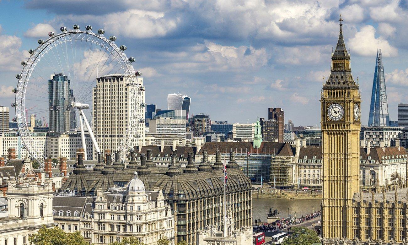 LEGO® londyn