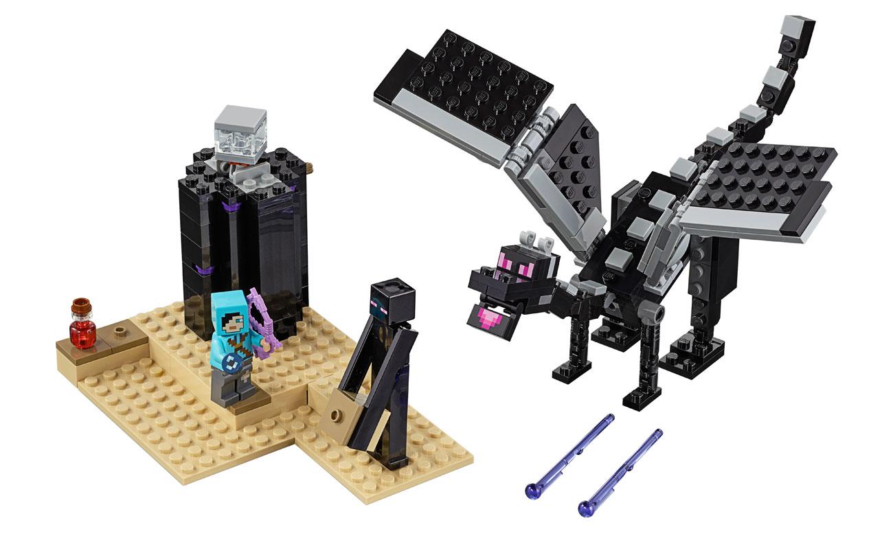 LEGO Zawartośc zestawu