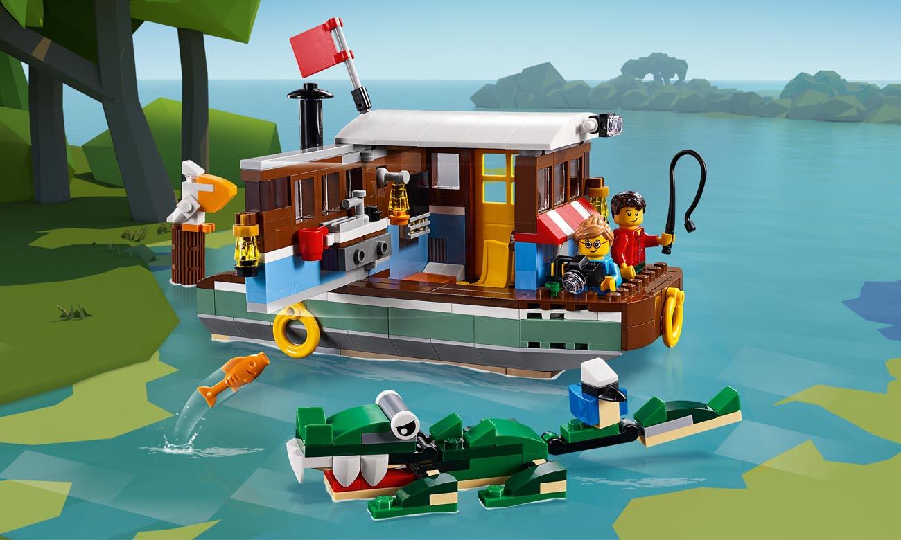 LEGO® 31093