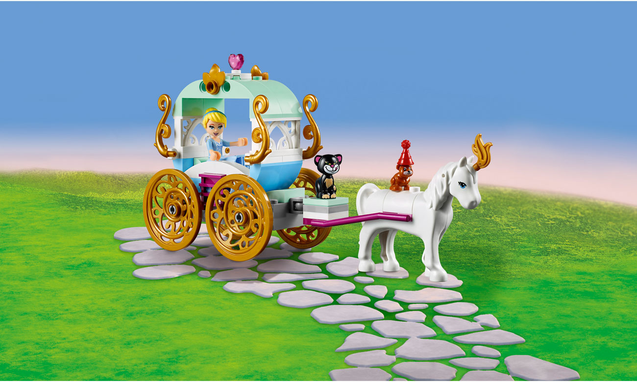 LEGO Disney Princess 41159
