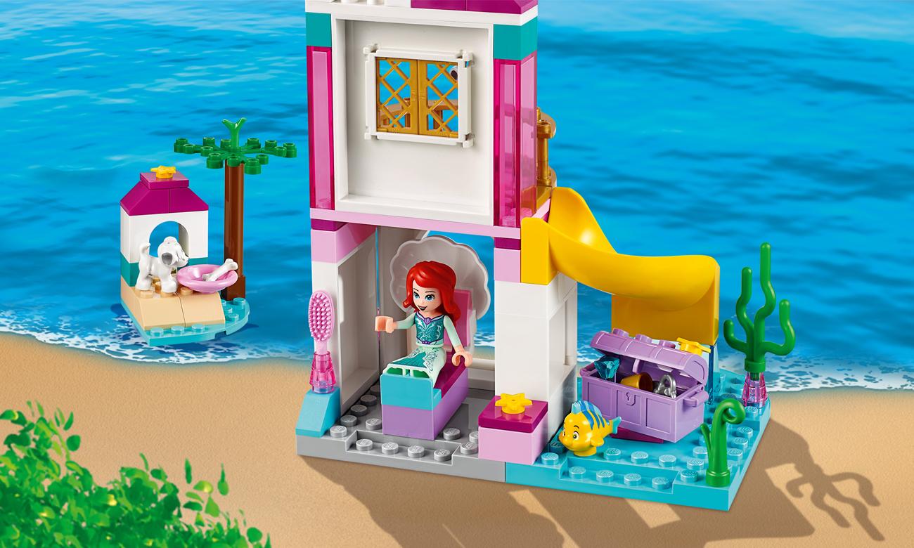 LEGO Disney Princess 41160