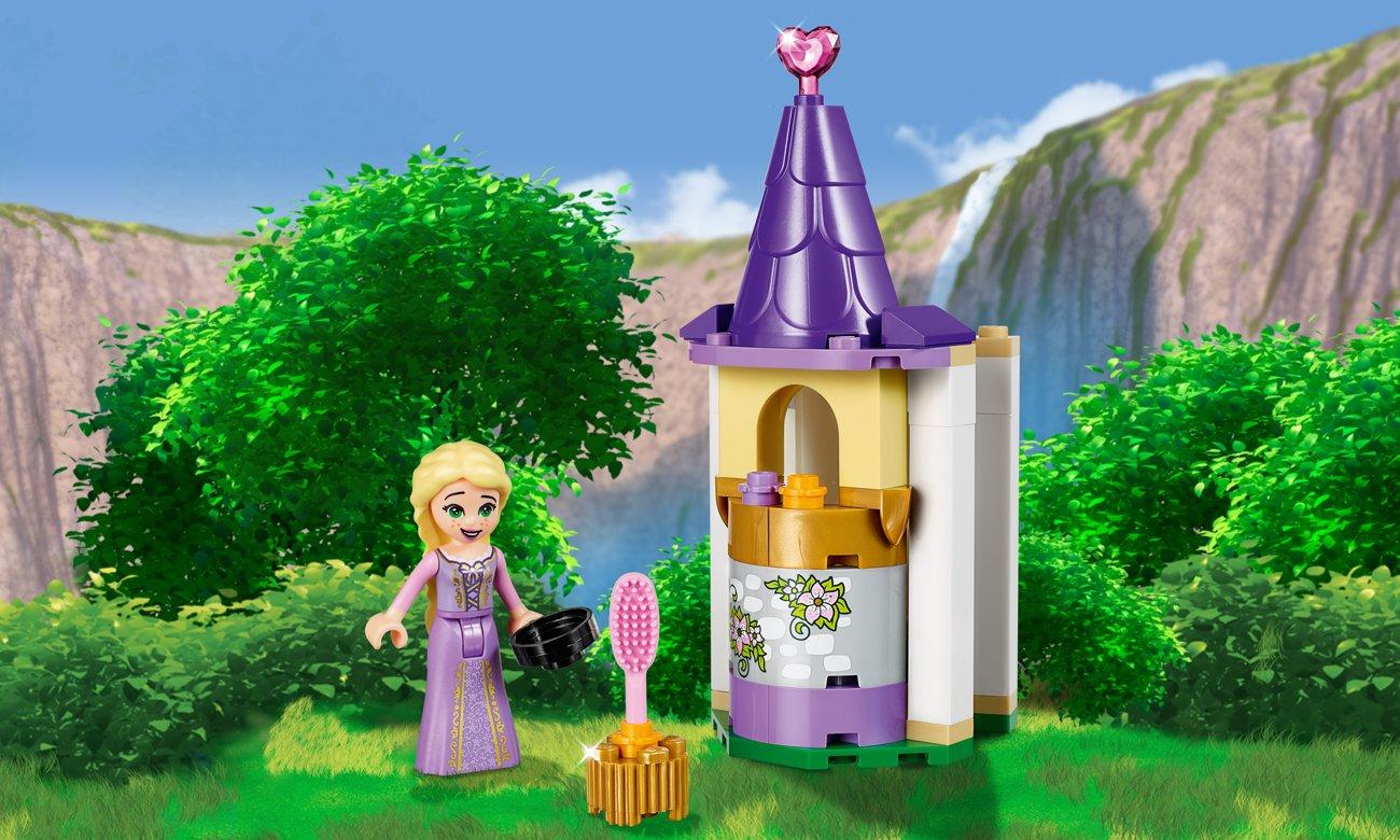 LEGO Disney Princess Wieżyczka Roszpunki
