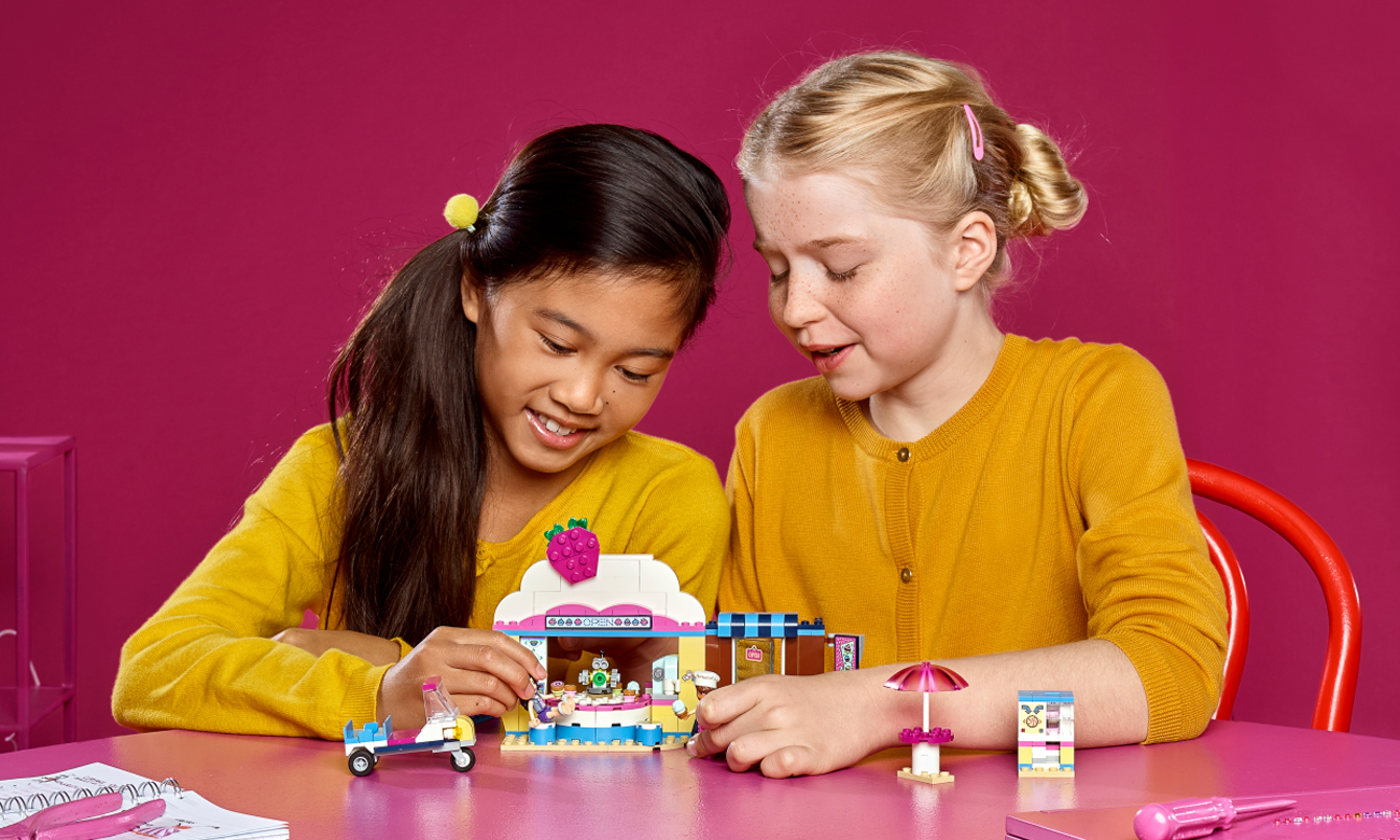 zestaw lego friends