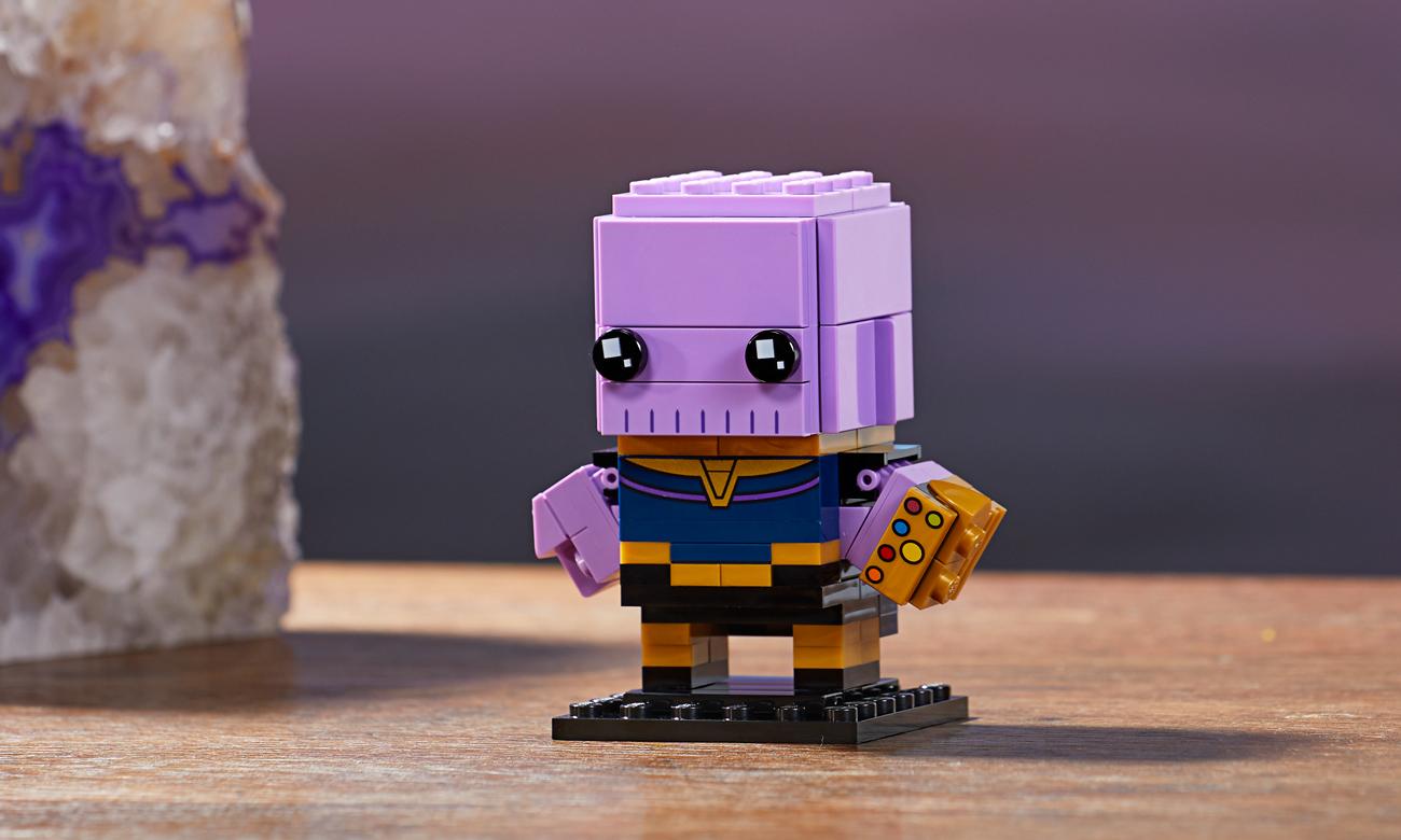 lego figurka avengers