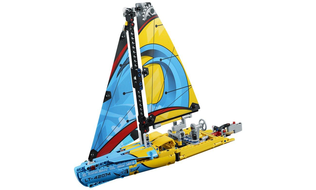 LEGO® 42074