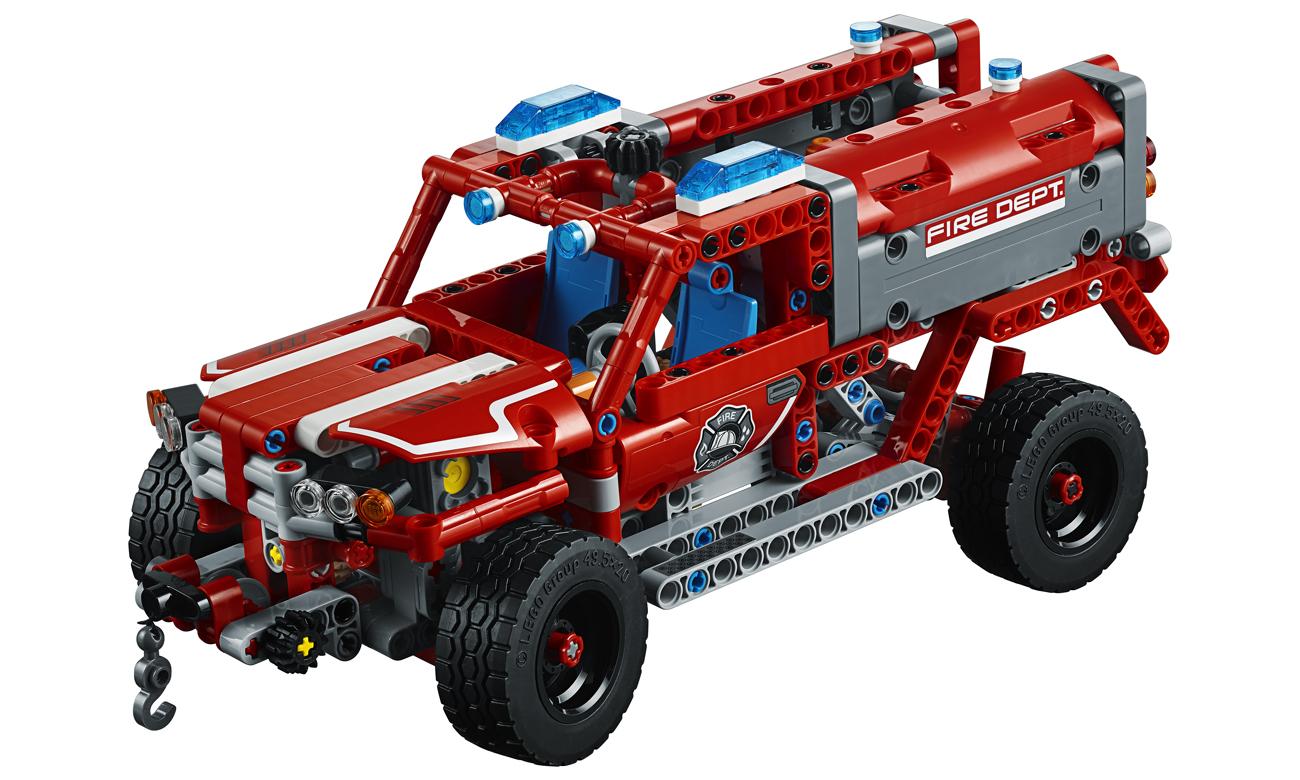 LEGO® 42075