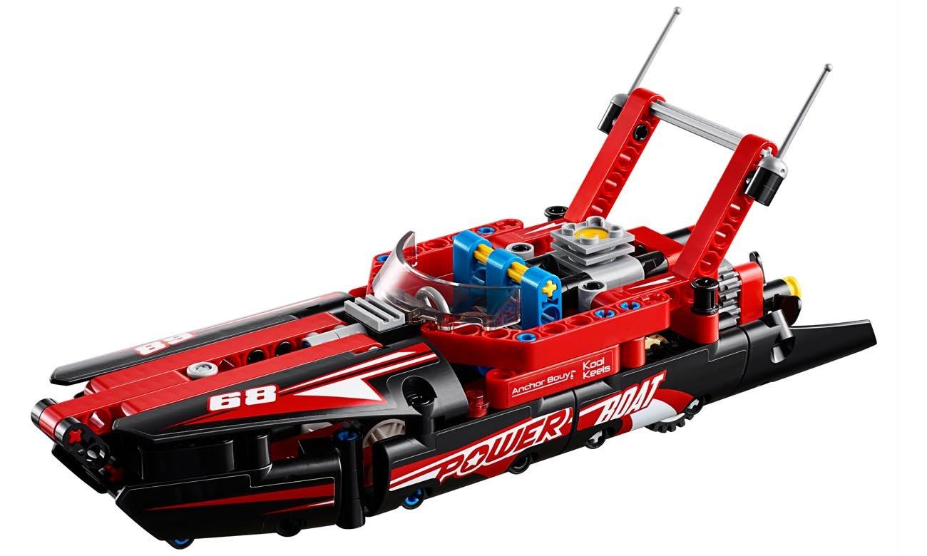 LEGO® 42089
