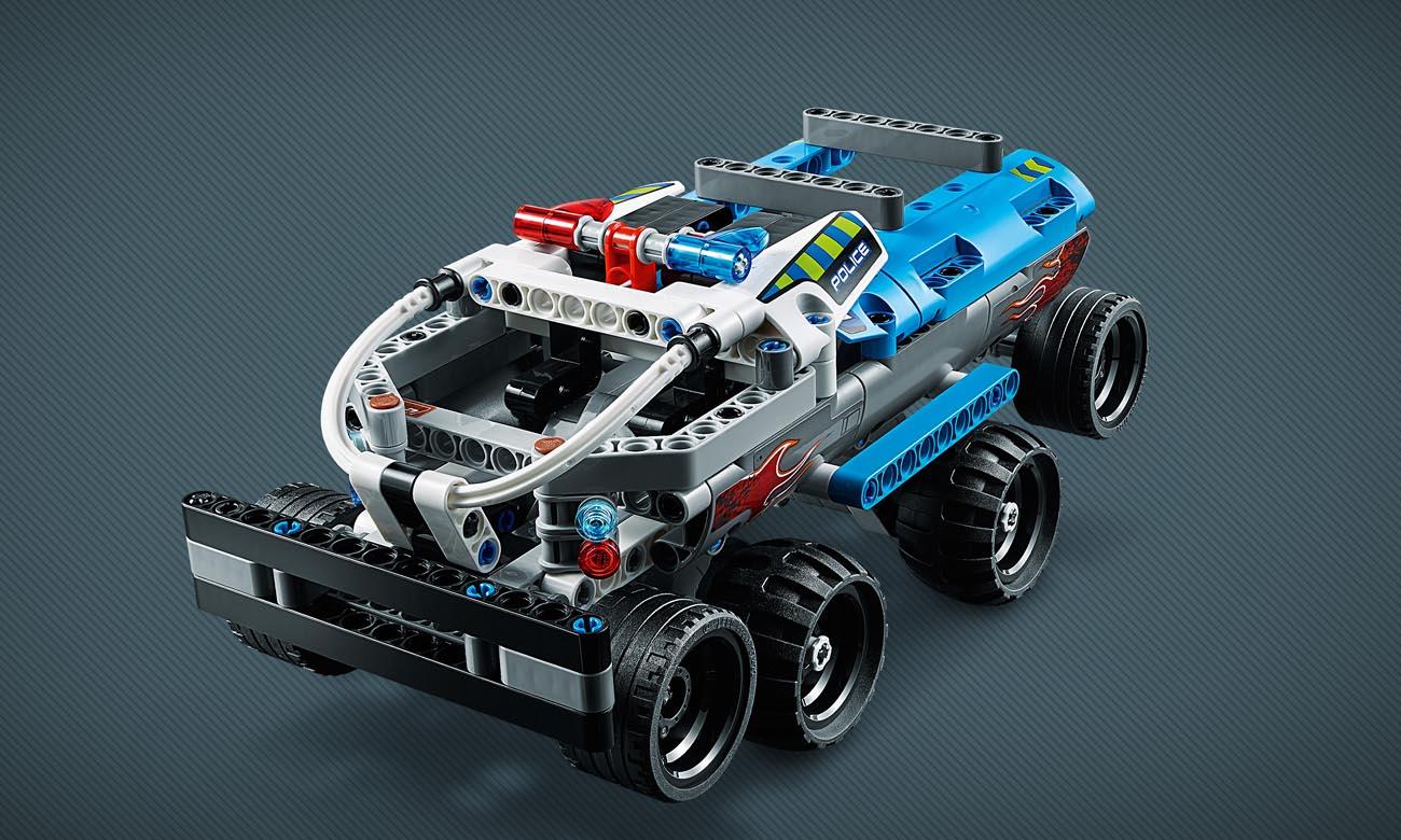 LEGO® 42091