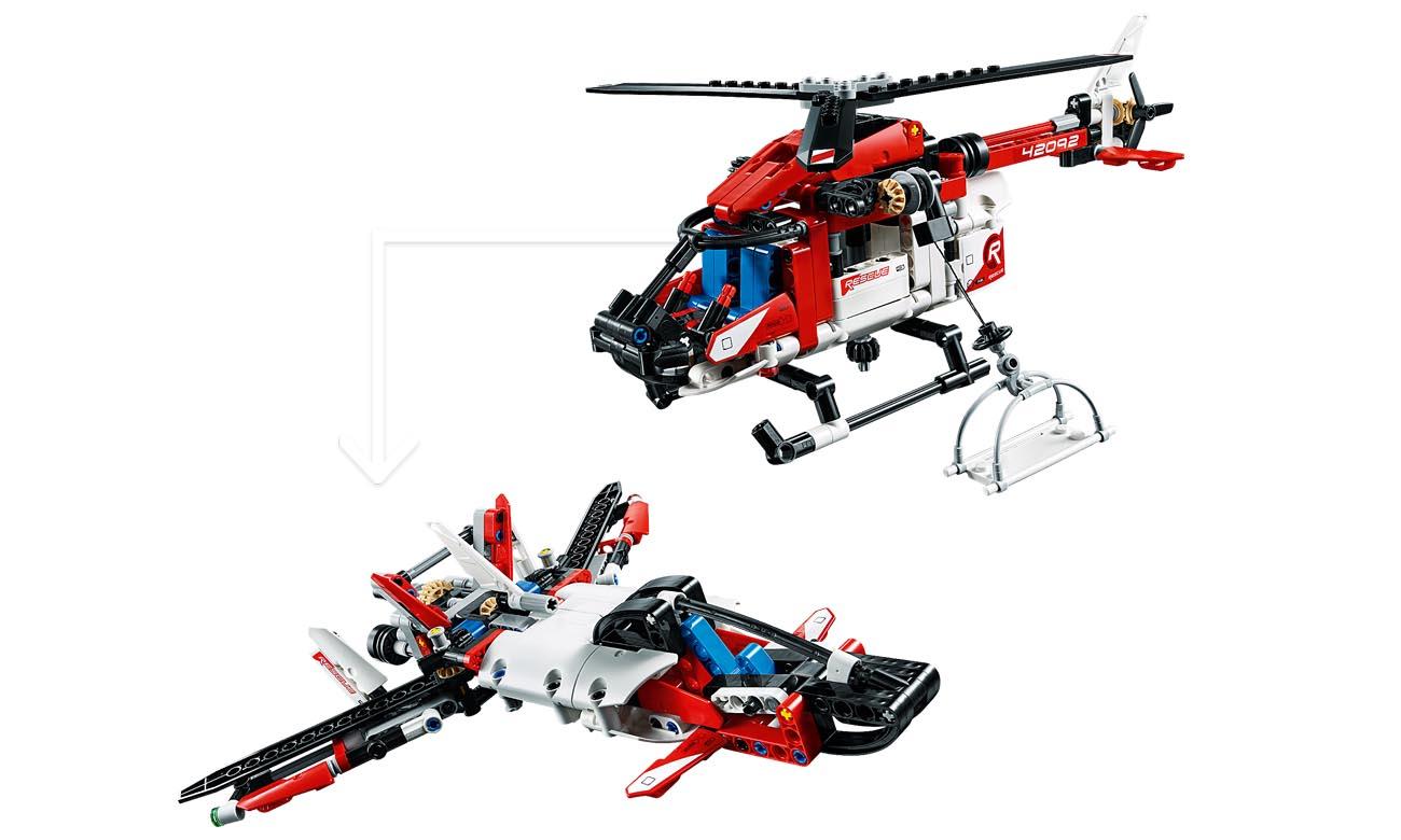 LEGO® 42092