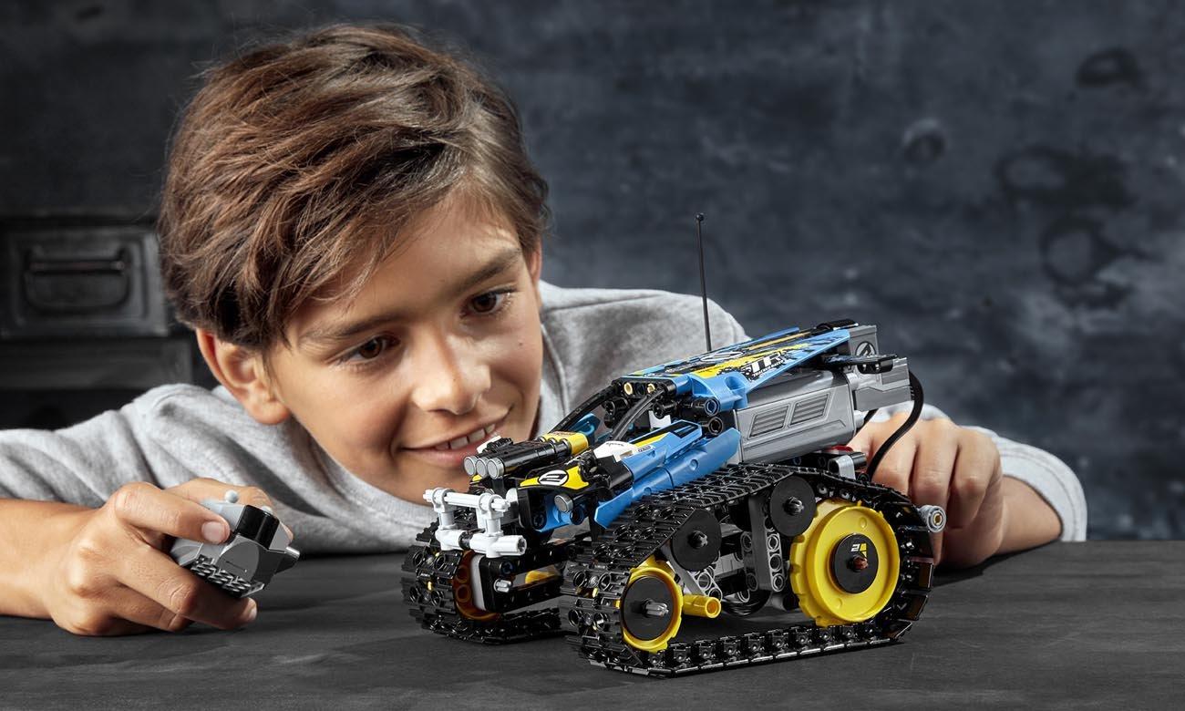 LEGO® 42095