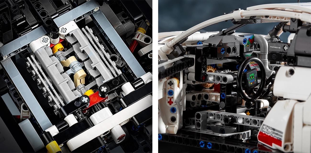 LEGO® 42096