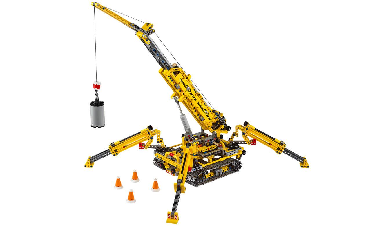 LEGO® Technic 42097 Żuraw typu pająk