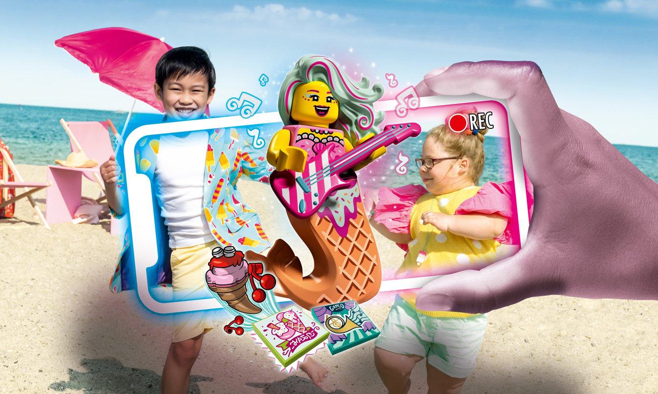 LEGO VIDIYO Candy Mermaid BeatBox