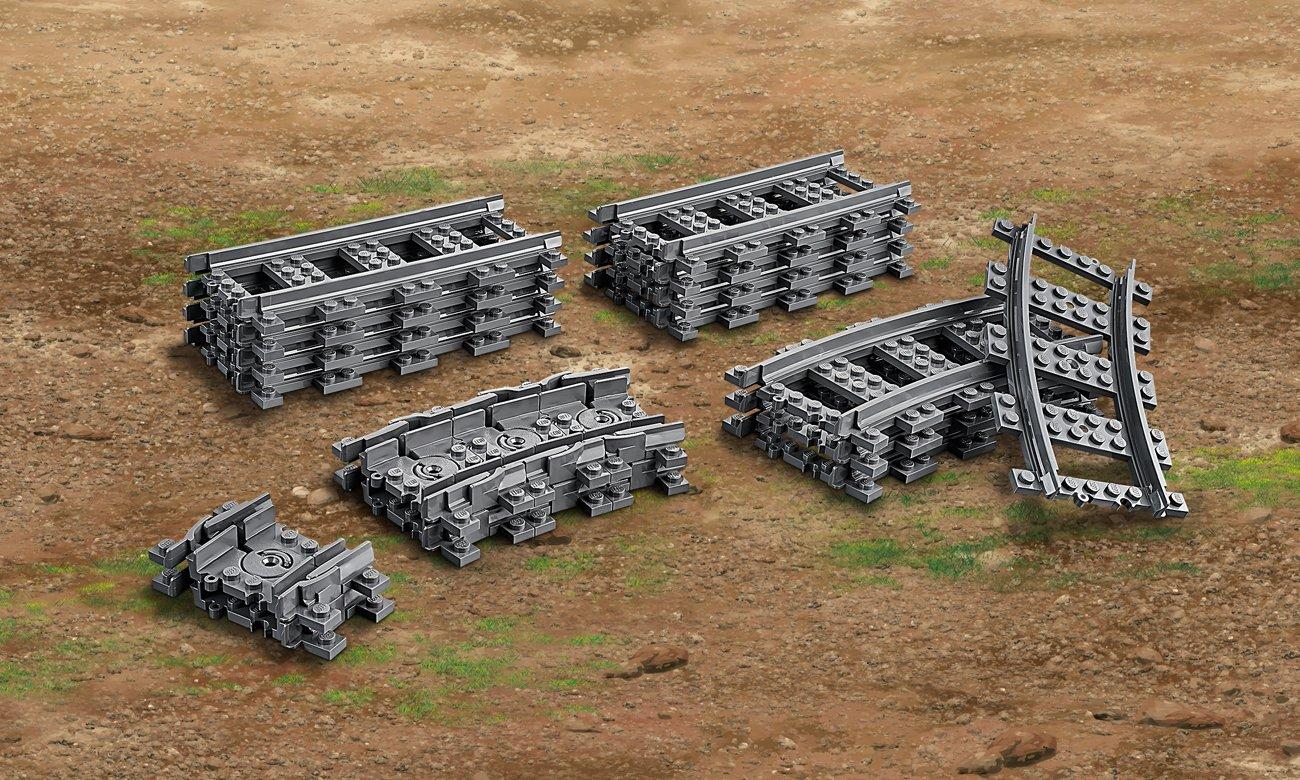LEGO City Tory