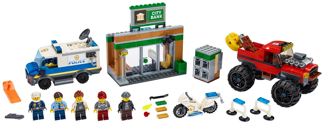lego 60245