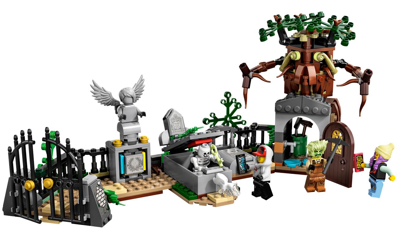 LEGO 70420