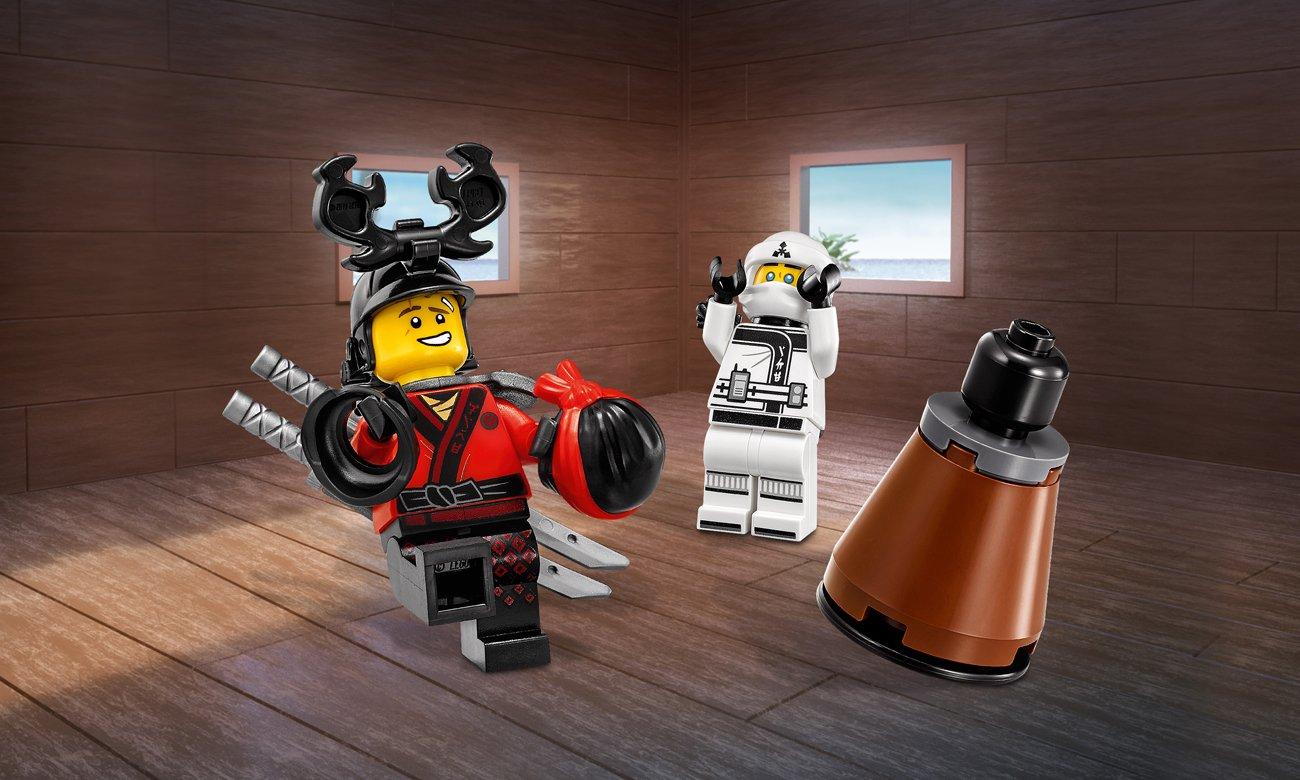 zestaw LEGO® NINJAGO®