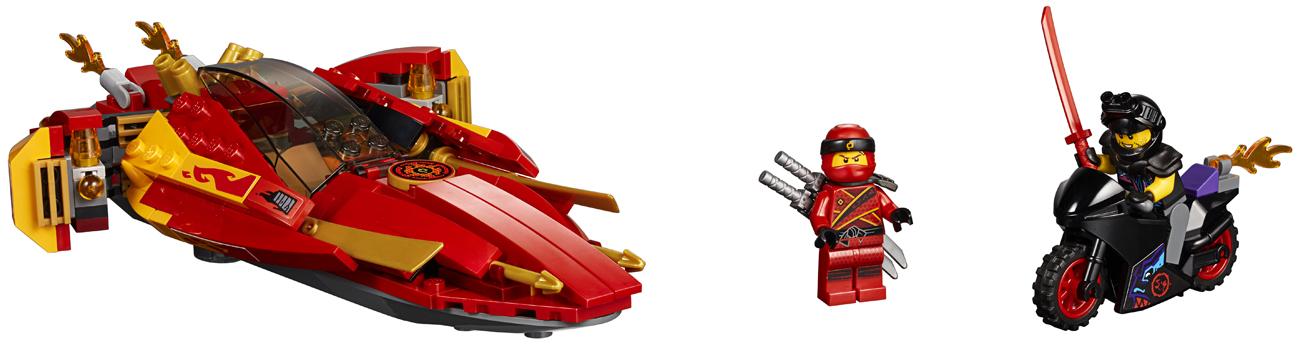 LEGO® 70638