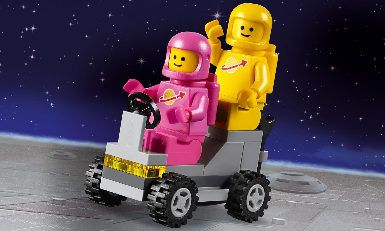 klocki lego Movie