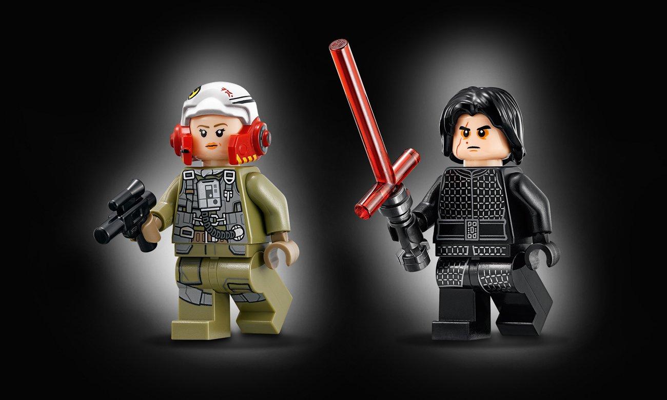 LEGO® Star Wars™ minifigurki