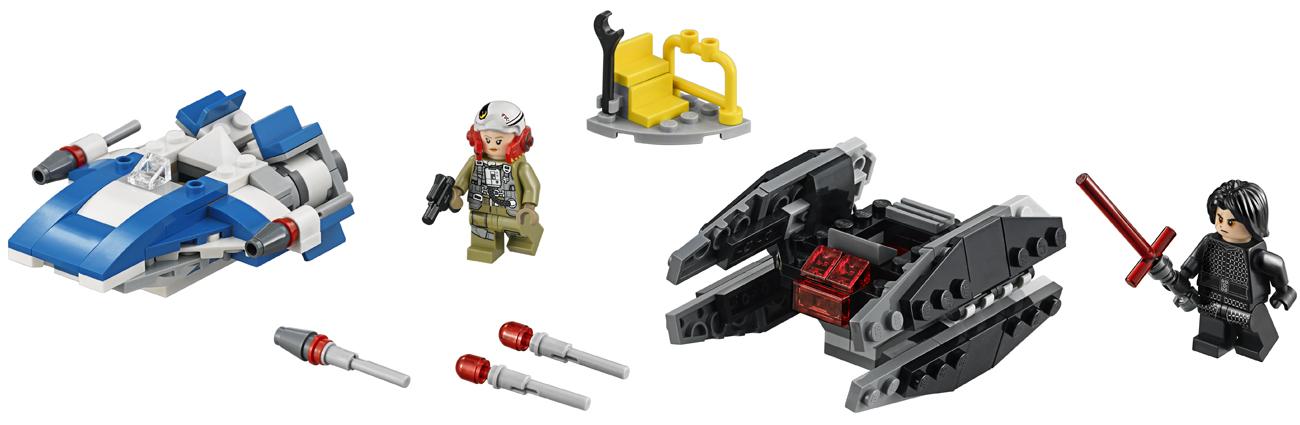 LEGO® 75196