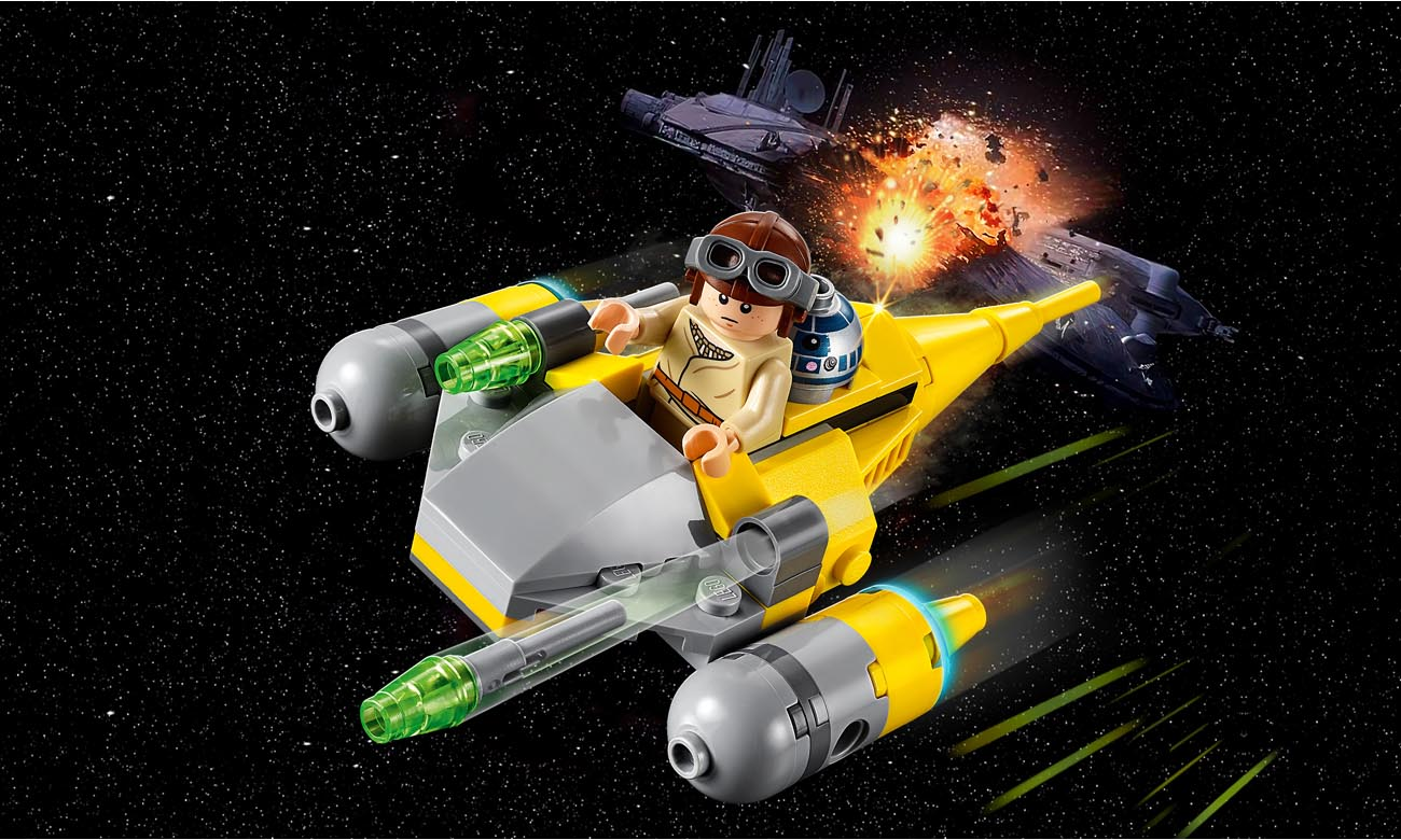 LEGO® 75223
