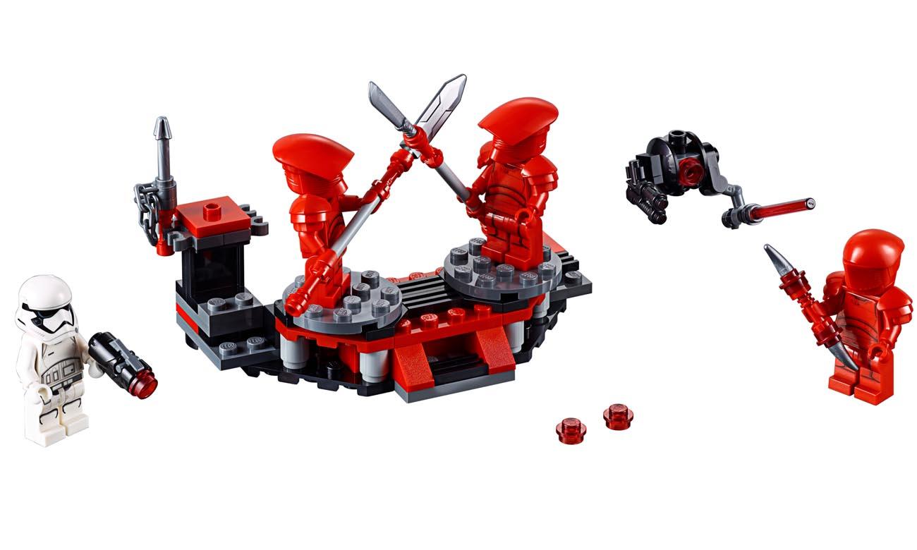 LEGO® 75225