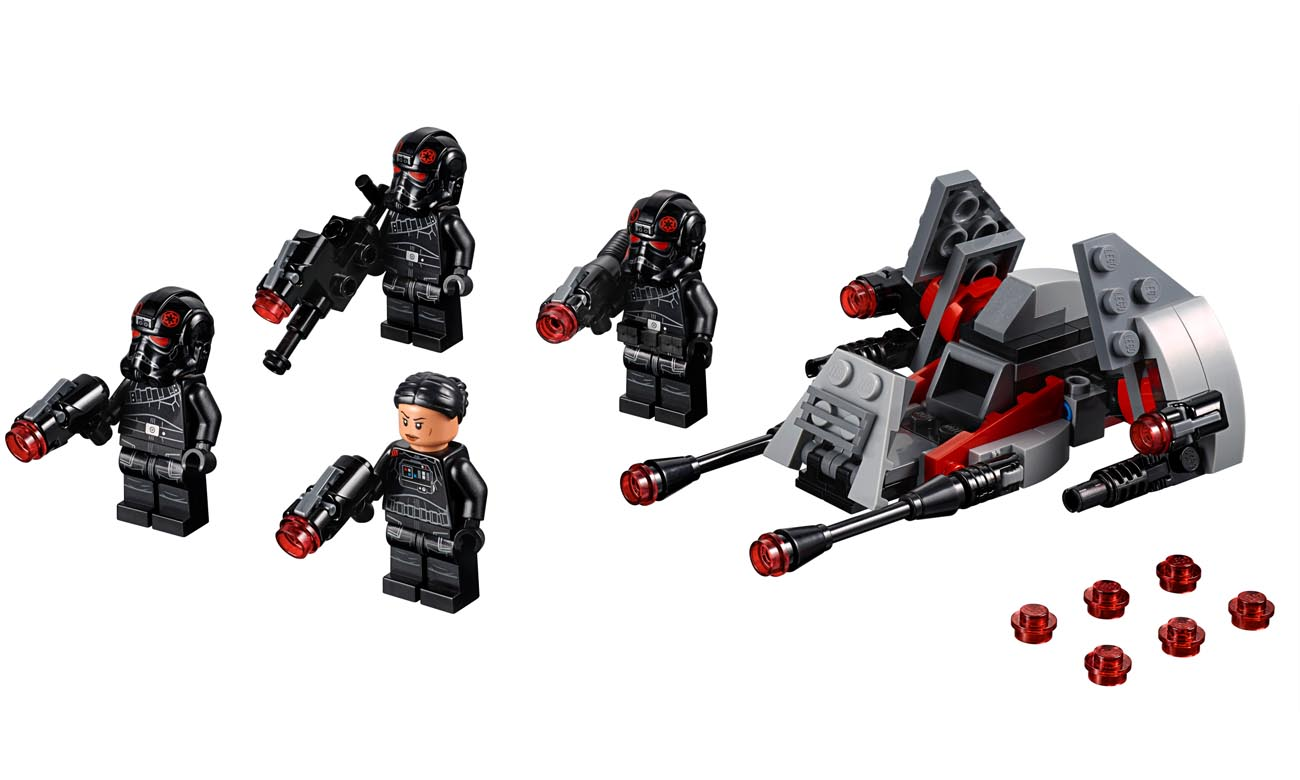 LEGO® 75226