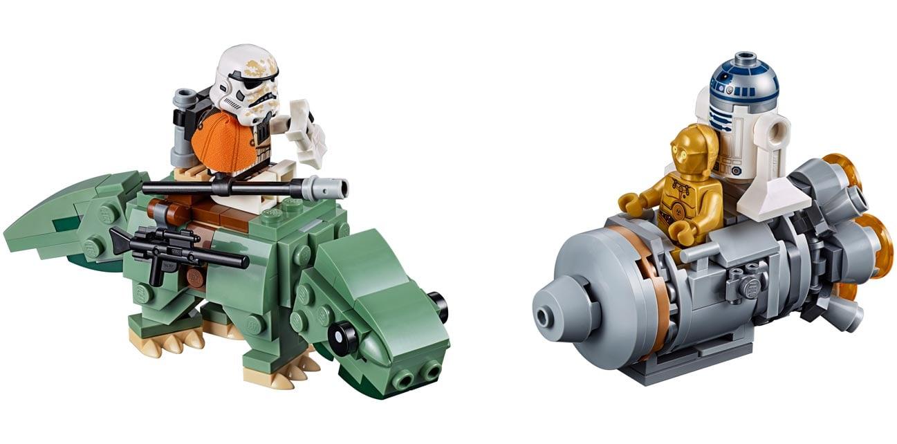 LEGO® 75228