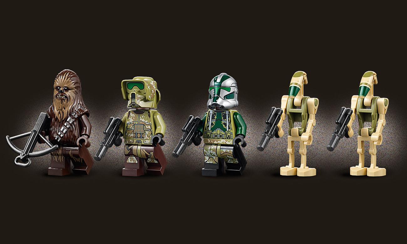 LEGO 75234