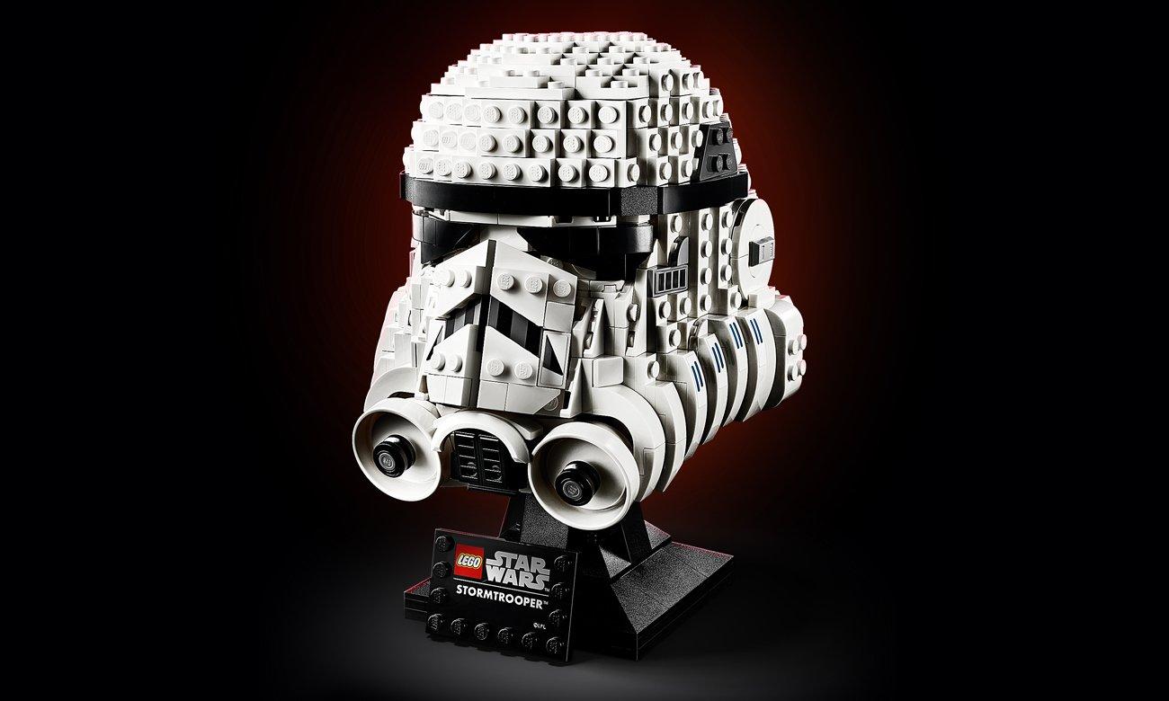 LEGO Star Wars Hełm szturmowca